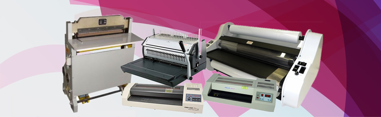 All stationary Machines